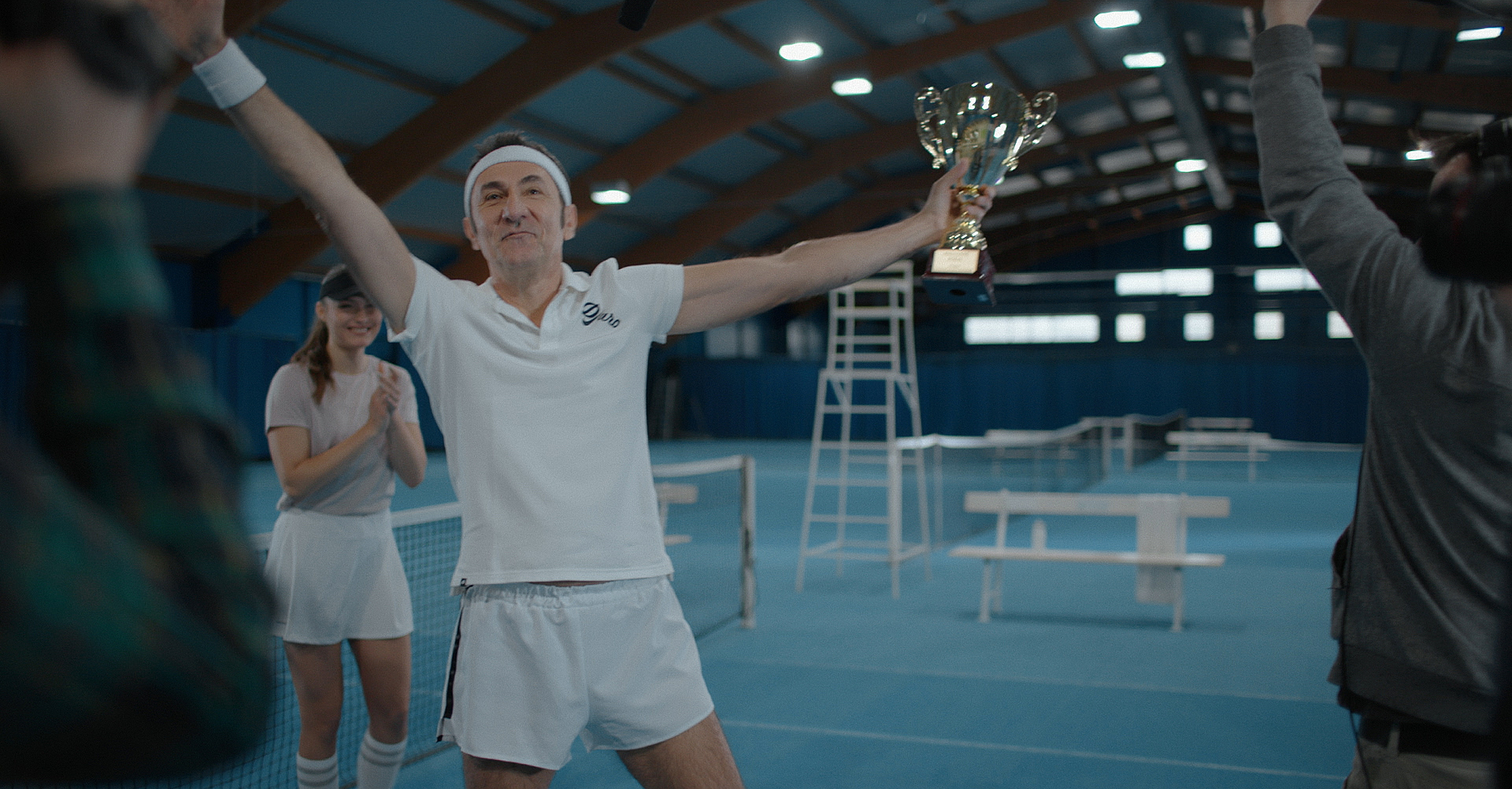 New Kia TV Ads for Australian Open 2020